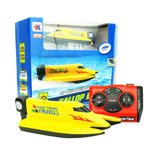 Load image into Gallery viewer, Children's Toy Magic Racing Boat 2.4G Remote-controll Water Racing Boat