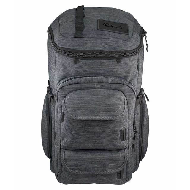 Mission BackPack™ - 25L - Insulated Cooler Pocket