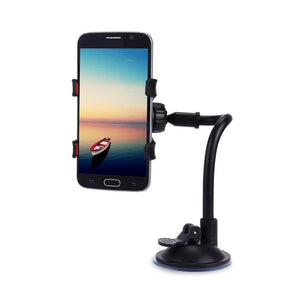 Car Phone Holder Flexible Long Arm