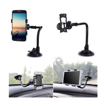 Load image into Gallery viewer, Car Phone Holder Flexible Long Arm
