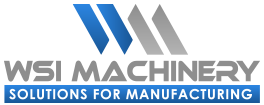 WSI Machinery