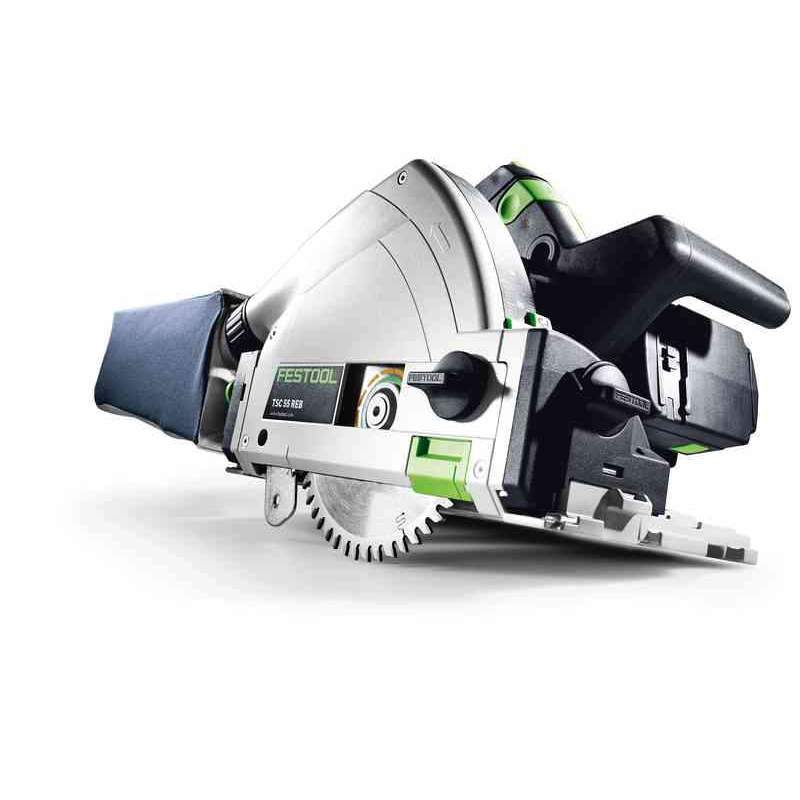 Festool TSC 55 Cordless Track Saw (Battery/Charger not included)