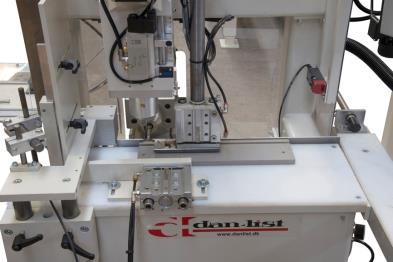 Danlist Dowel Drilling Machine AFP 2500
