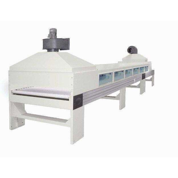 Superfici Counterflow Laminar Dryer