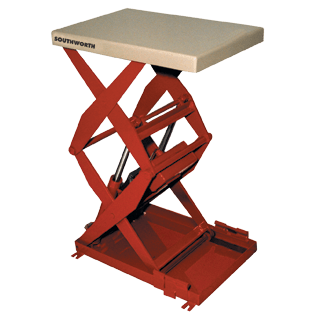 Southworth Compact Lift Table