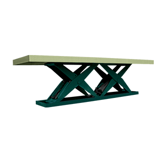 LST Series Tandem Lift Table