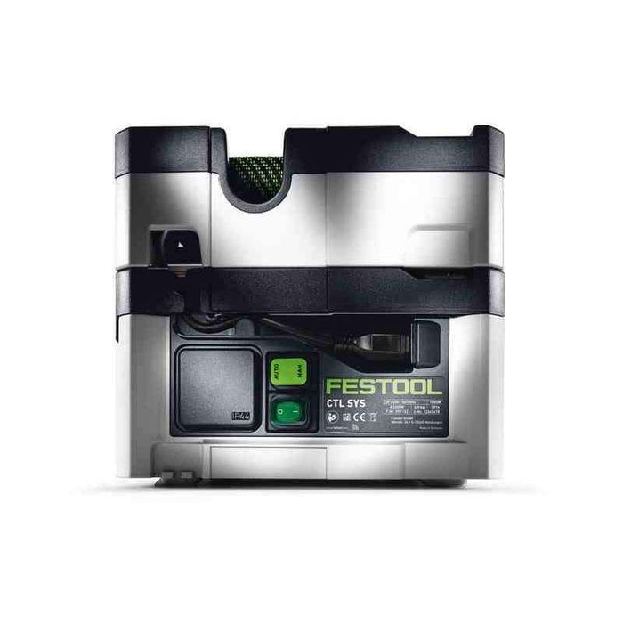FESTool Dust Extractor CT SYS CLEANTEC (575280)