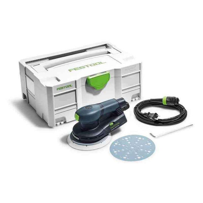 FESTool Brushless ETS EC 150/3 Finish Sander (576326)
