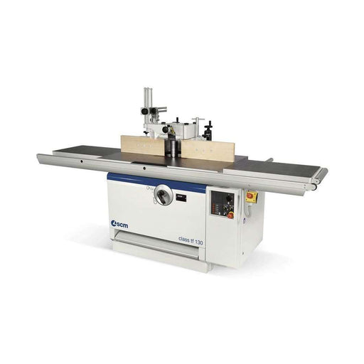 SCM Class TF 130 Fixed Shaper, INCLUDES FREIGHT