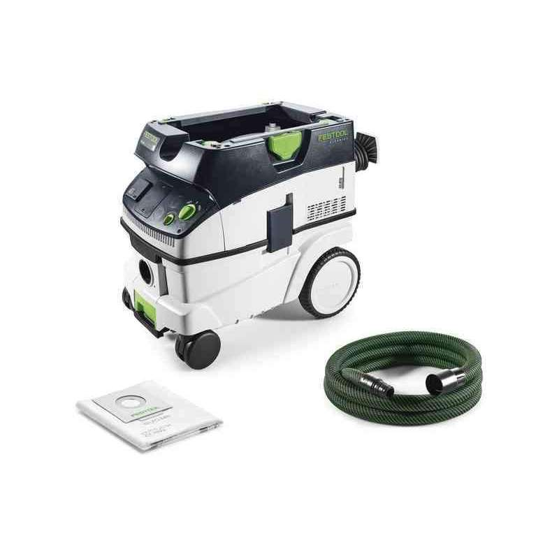 FESTool Dust Extractor CT 26 E HEPA CLEANTEC (574930)