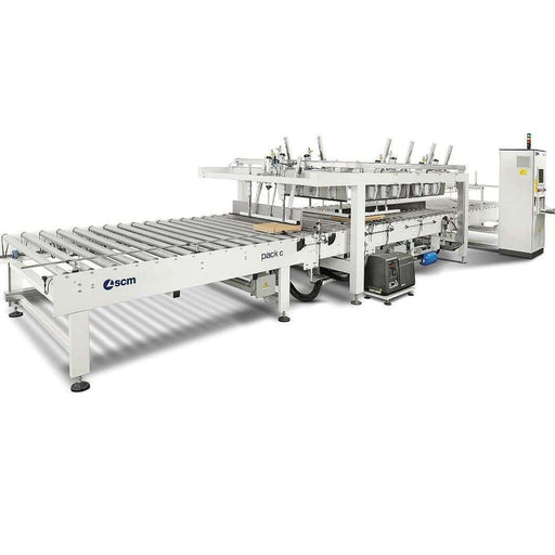 Pack C90-100 Packaging Line Machine