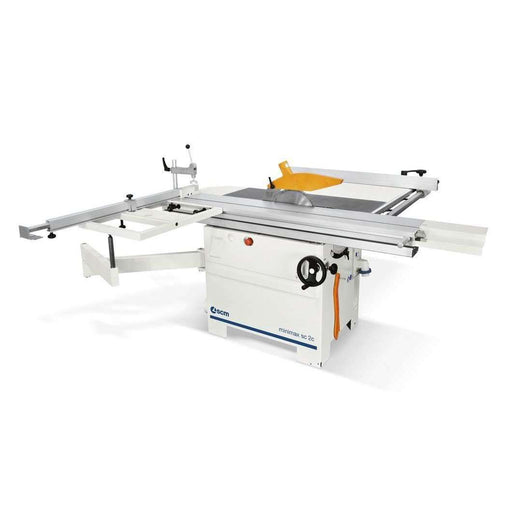 SCM Minimax SC 2C Sliding Table Saw, INCLUDES FREIGHT