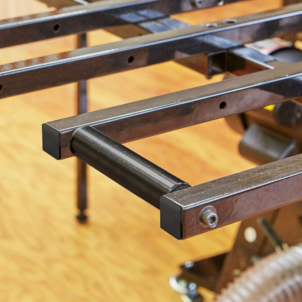 SawStop Folding Outfeed Table - Part Number TSA-FOT