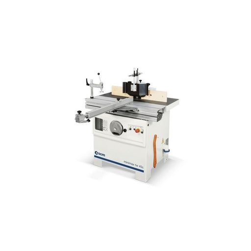 SCM TW 45C Fixed Shaper, INCLUDES FREIGHT