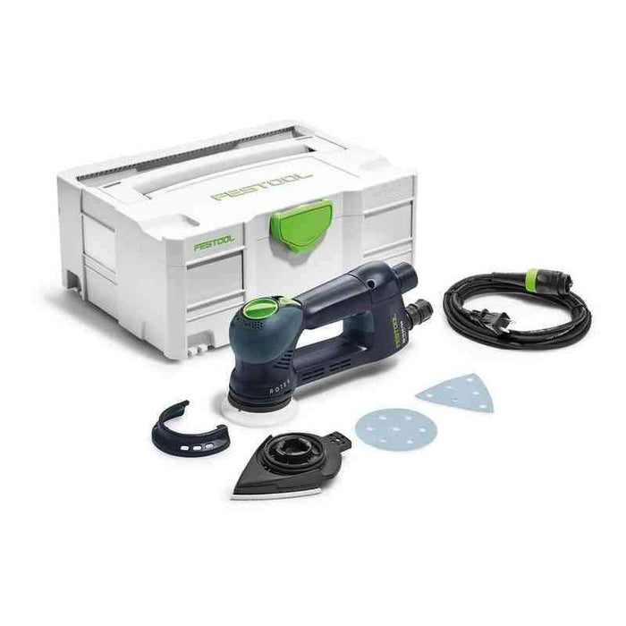 Multi-Mode RO Sander 90 DX (For Fine Sanding/Polishing) (571823)