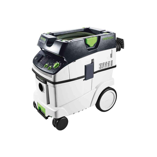 FESTool Dust Extractor CT 36 E AC CLEANTEC (574933)