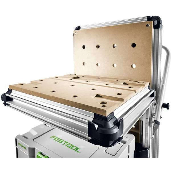 Festool 203802 MW 1000 Mobile MFT Work Shop SET W/ Extension Table