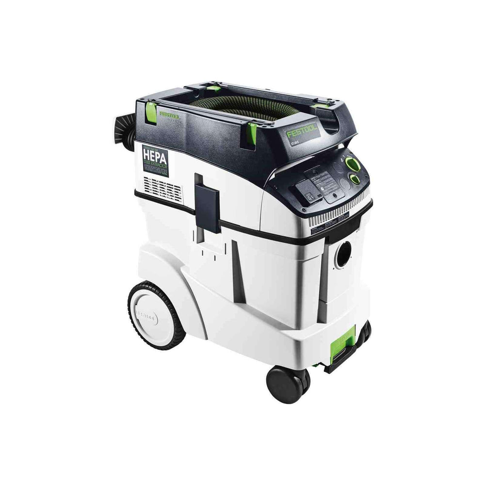 FESTool Dust Extractor CT 48 E HEPA CLEANTEC (574938)