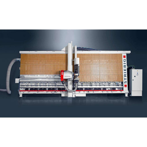 Striebig Control-18 Vertical Panel Saw