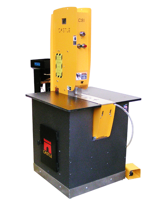 Castle CSI 1.5D Pocket Cutter and Screw Inserter