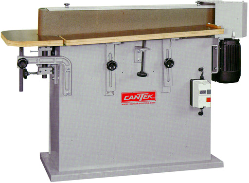 Cantek CT108 Edge Sander, Includes Freight