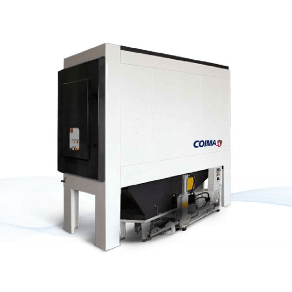 FB-Series Compact Enclosed Dust Collector