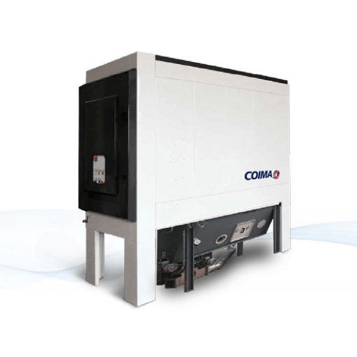 FC, Series Compact Enclosed Dust Collector
