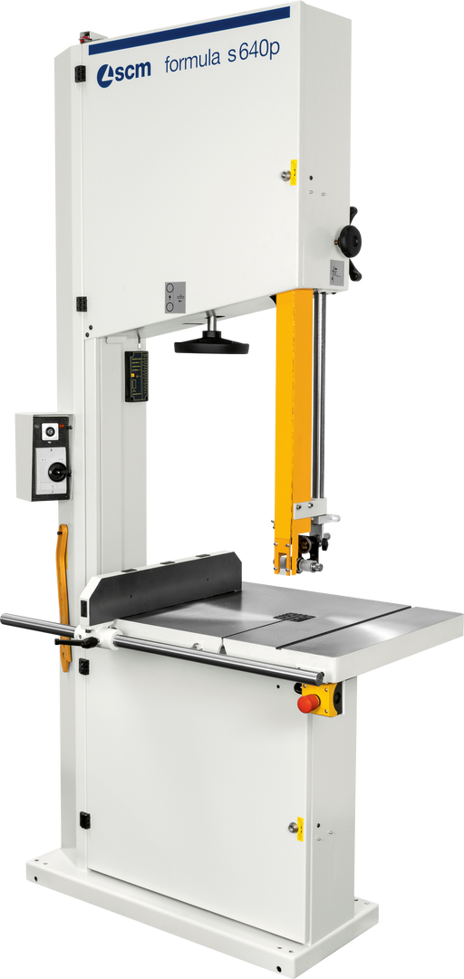 SCM Formula S640 P Bandsaw, INCLUDES FREIGHT