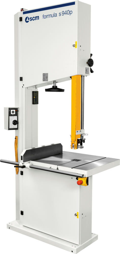 SCM Formula S940 P Bandsaw, INCLUDES FREIGHT