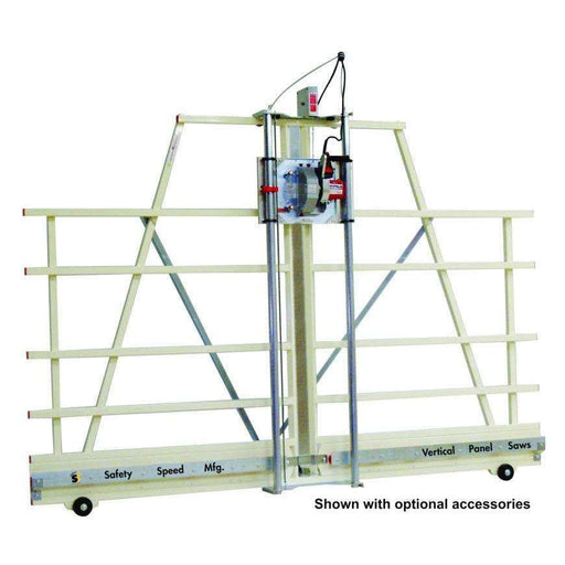 H5 Vertical Panel Saw