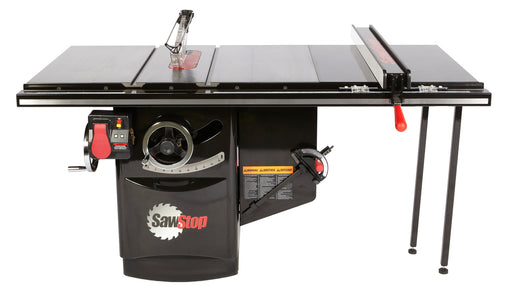SawStop Industrial Cabinet Saw, ICS31230-36