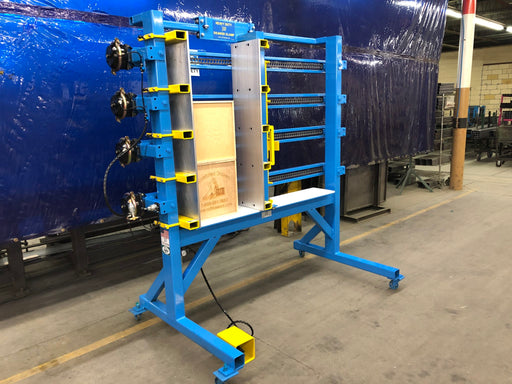JLT #190C- Large Capacity Drawer & Box Clamp