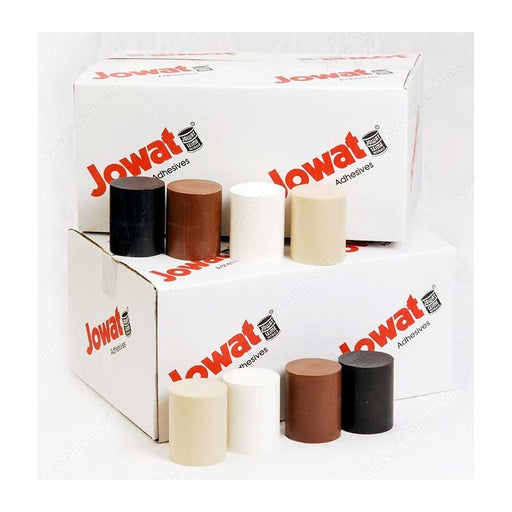 Jowat Cartridge EVA Glue 286.81 White Qty 48