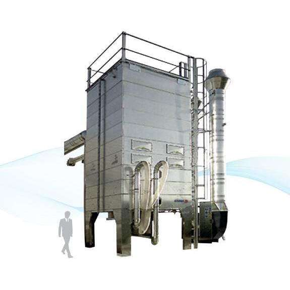 MPD Mini-Silo Baghouse Dust Collector