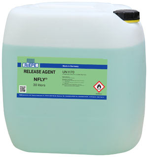Riepe Release Agent NFLY - 7.92 Gallons (30L)