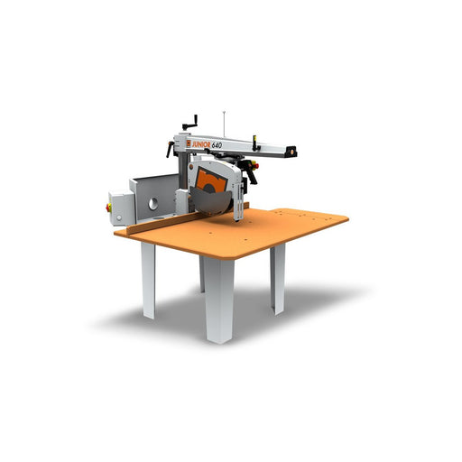 Junior 640 Radial Arm Saw