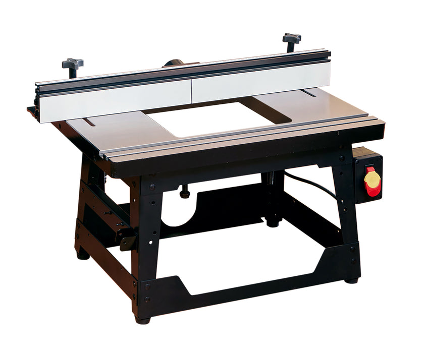 SawStop Benchtop Cast Iron Router Table - Part Number RT-BT