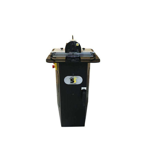 Safety Speed SPM301 Screw Pocket Machine