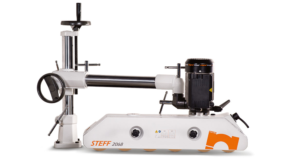 Steff 2068 Power Feeder