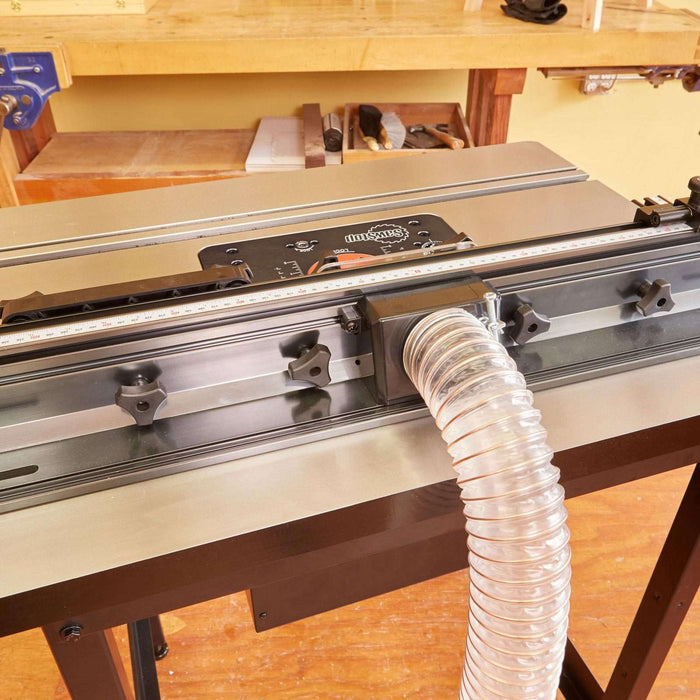 SawStop Standalone Cast Iron Router Table