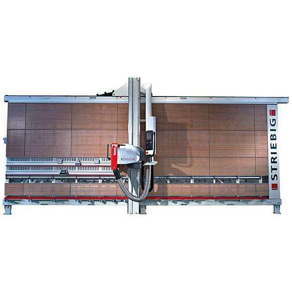 Striebig Evolution Vertical Panel Saw