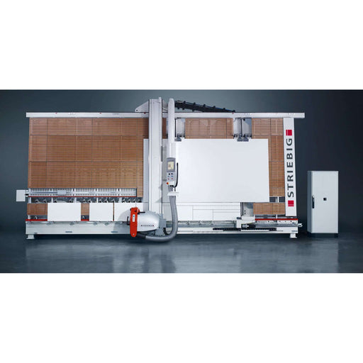 Striebig 4D Vertical Panel Saw