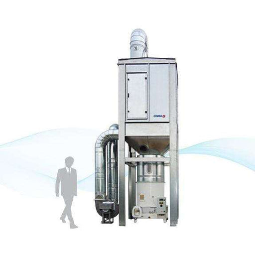 TVB Series Outdoor Dust Collector