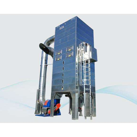 MVD Mini-Silo Baghouse Dust Collector