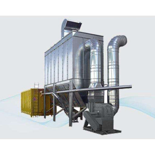 UVD Series Dust Collector