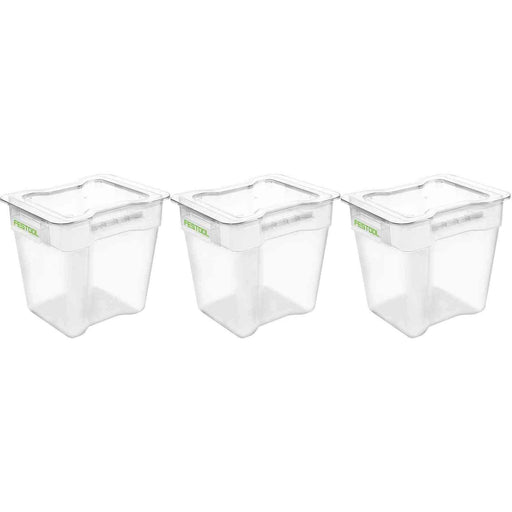 FESTool Collection Container VAB-20/3 204295