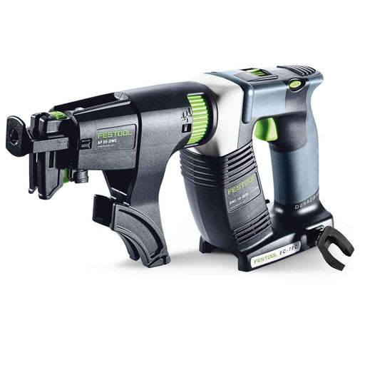Festool DWC 18 Drywall Gun & Screwdriver