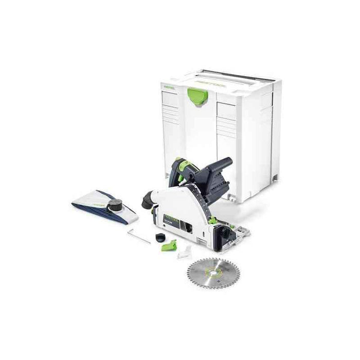 Festool TSC 55 REB Cordless Track Saw (Battery/Charger not included) (201394)