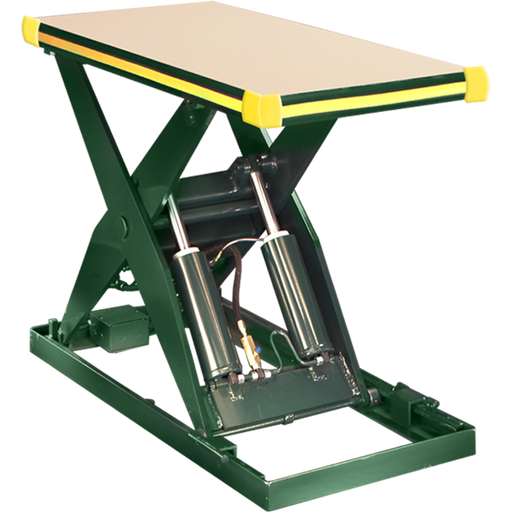 Southworth Backsaver Hydraulic Lift Table