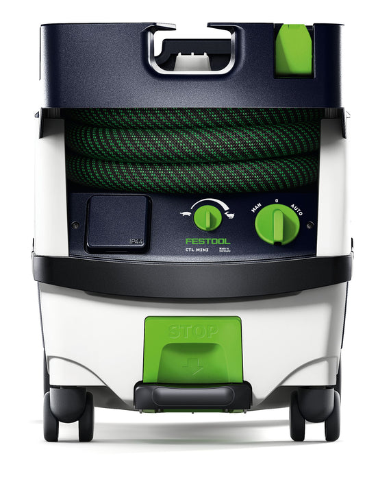 FESTool CT MINI I HEPA Bluetooth Dust Extractor (574845)